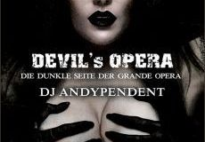 Devils Opera 16.11.2019
